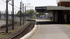 Rail service between Hamilton and Auckland on the cards