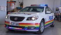 Auckland Pride stands by police uniform ban despite backlash
