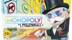 Monopoly releases new 'millennial' edition