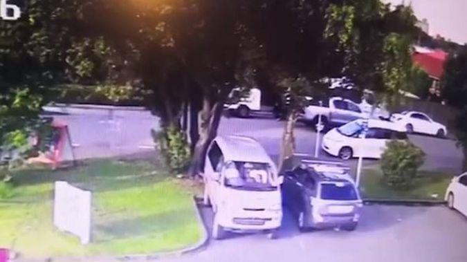 The trailer was stolen on Saturday, November 10 in Upper Riccarton around 6.30pm.