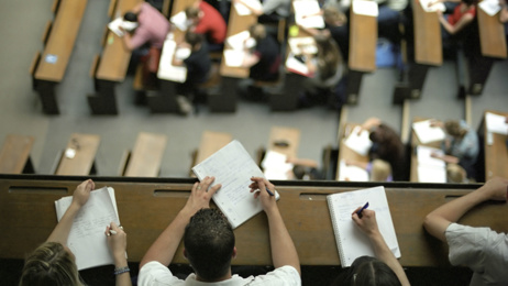 Wrapping the Week: Students launch petition after 'trivial' exam
