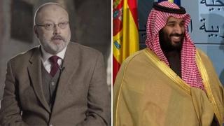 CIA: Saudi crown prince ordered Jamal Khashoggi's death