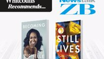 Joan's Picks: Becoming and Still Lives