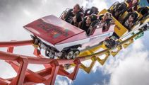 Warning system prompts evacuation of Rainbow's End ride