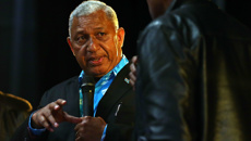 Michael Field: Frank Bainimarama's popularity slips as he holds on to power