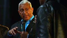 Michael Field: Frank Bainimarama's popularity slips as he holds on to power