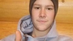 Missing Te Awamutu teen Jack Macnicol was adored by all his friends and family. (Photo / Supplied)