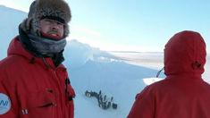 BBC film crew make rare decision to interfere to rescue penguins