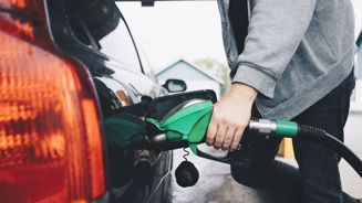 Figures show rising fuel prices impacted businesses