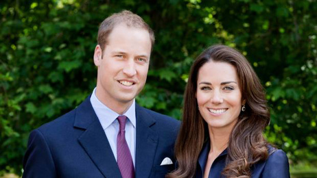 Details of Will and Kate's famous 2007 split