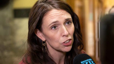Jacinda Ardern: Government considering apology for Pike River mine families