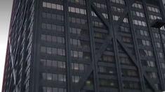 We were going to die': Kiwis in 84-floor Chicago lift plunge