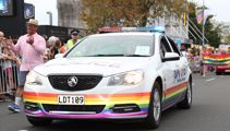 Andrew Dickens: Auckland Pride Parade has no resilience but plenty of shame