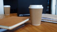 Coffee cup share scheme hopes to cut out 12 million cups
