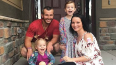Christopher Watts gets life in jail for killing pregnant wife, two daughters