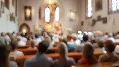 Mike Hosking: Churches should absolutely pay rates and taxes