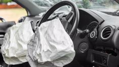 Alexander Brangman: 35,000 Takata airbags still to be replaced in NZ cars