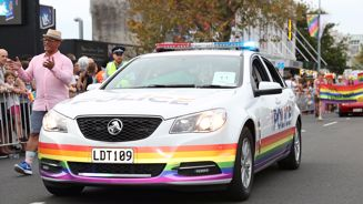 Future of Auckland Pride Parade in doubt