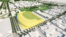 Christchurch ratepayers could pay operating costs for new stadium