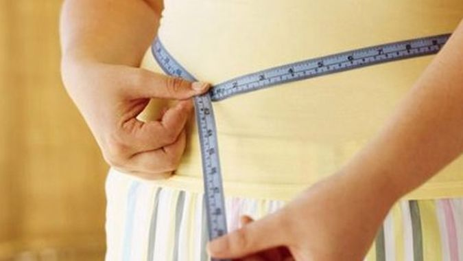Leighton Smith: Personal responsibility would fix obesity crisis