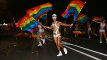 Auckland Pride Parade loses another sponsor