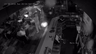Watch: Police release footage of brutal robbery in Christchurch