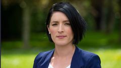 Alexandra Kitto says she was cheated on by two intelligence specialists. (Photo / NZ Herald)