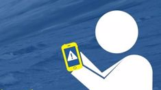 Half of all cellphones to receive emergency alert test tonight