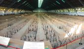 The Terracotta Army is worth the extra flight from Shanghai. (Photo / Supplied)