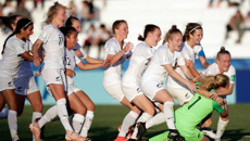 Leon Birnie: New Zealand through to Under-17 Women's World Cup semifinals