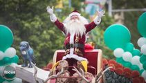 Kate Hawkesby: Sacking Santa and other 'sexism' stupidity