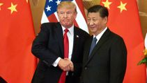 China and USA to take centre stage at G20 summit