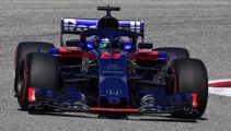 Mike's Minute: Is this the chequered flag for Brendon Hartley's Formula 1 career?