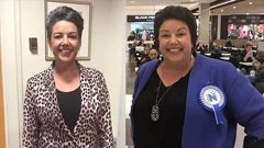 National MP Paula Bennett has issued a heartfelt message to those struggling with weight loss. (Photo / NZ Herald)