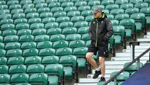 Heartbreaking reason for Joe Schmidt's shock rugby exit
