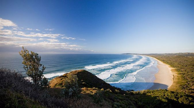 A deep-seated sense of respect for nature and the environment is one of Byron Bay's biggest calling cards.