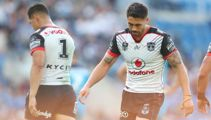 Shaun Johnson requests release from Warriors contract