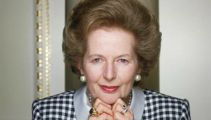 'Scientist' Margaret Thatcher could appear on £50 note