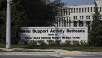 Active shooter reported at US military hospital