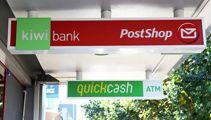 Newtown residents still feeling post office lost