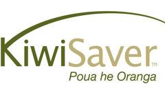 Kiwisaver logo.