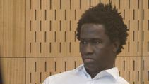 Christchurch murderer Sainey Marong has his appeal denied