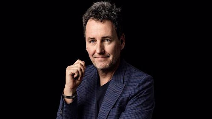 The Mike Hosking Breakfast Show was number one both nationally and in Auckland. Photo / Supplied