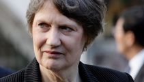 Man plans on trademarking 'Aunty Helen'