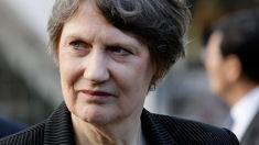 Man plans on trademarking Helen Clark nickname 'Aunty Helen'