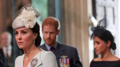 The fitting that left Kate Middleton in tears