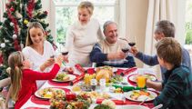 Kate Hawkesby: Should you charge family members for Christmas lunch?