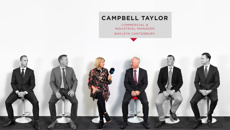 Bayleys Canterbury's -Commercial Manager -Campbell Taylor articulates his last month highlights