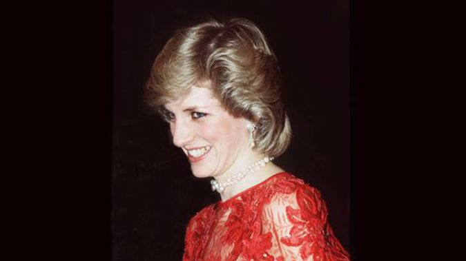 Unfortunately Diana wasn't given a heads up about the Royal family's gift giving traditions. Photo / Getty Images