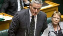 Kelvin Davis to represent NZ at Bush funeral